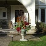 winter urn - services page